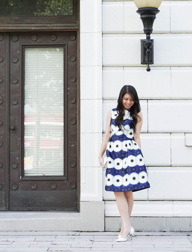 New Orleans Edition: What to Wear to a Spring Wedding