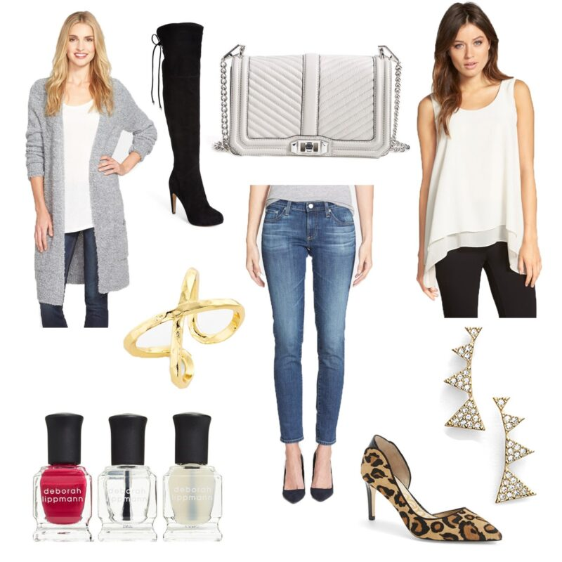 Nordstrom Anniversary Sale 2015: Top Sale Picks