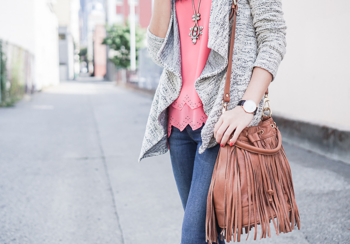 justatinabit-waterfall-cardigan-fevrie-selena-scallop-edge-tank-fringe-bag-3