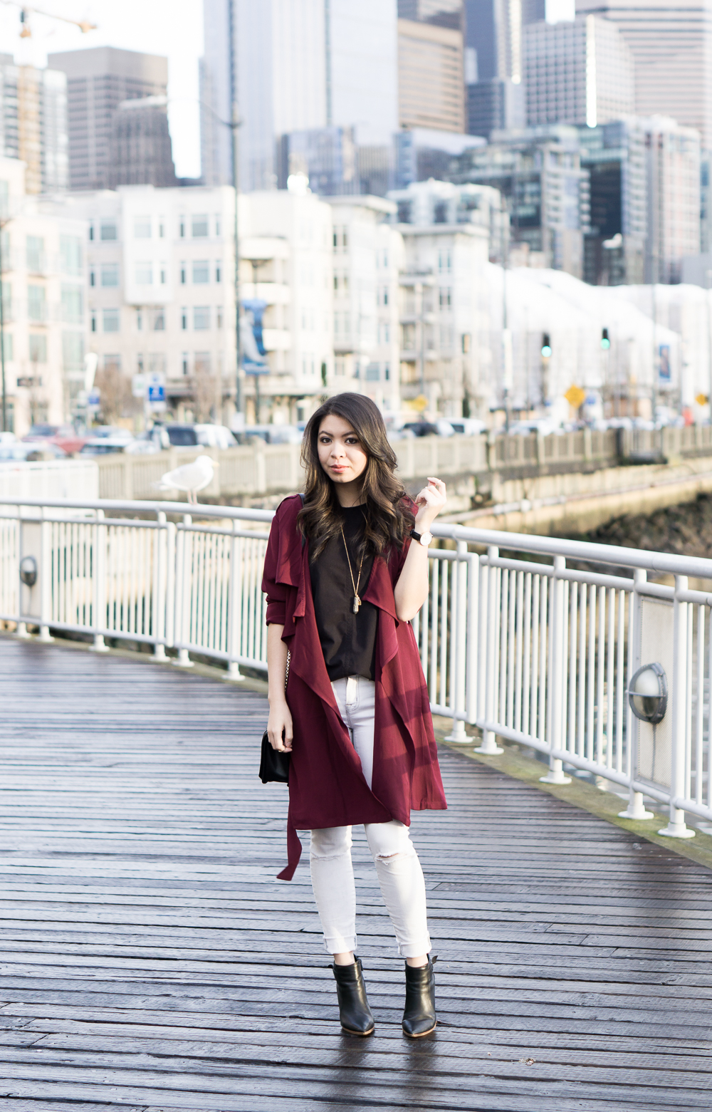 6dc2b62b3f justatinabit-shein-burgundy-trench-coat-street-style-casual-outfit-1 ...