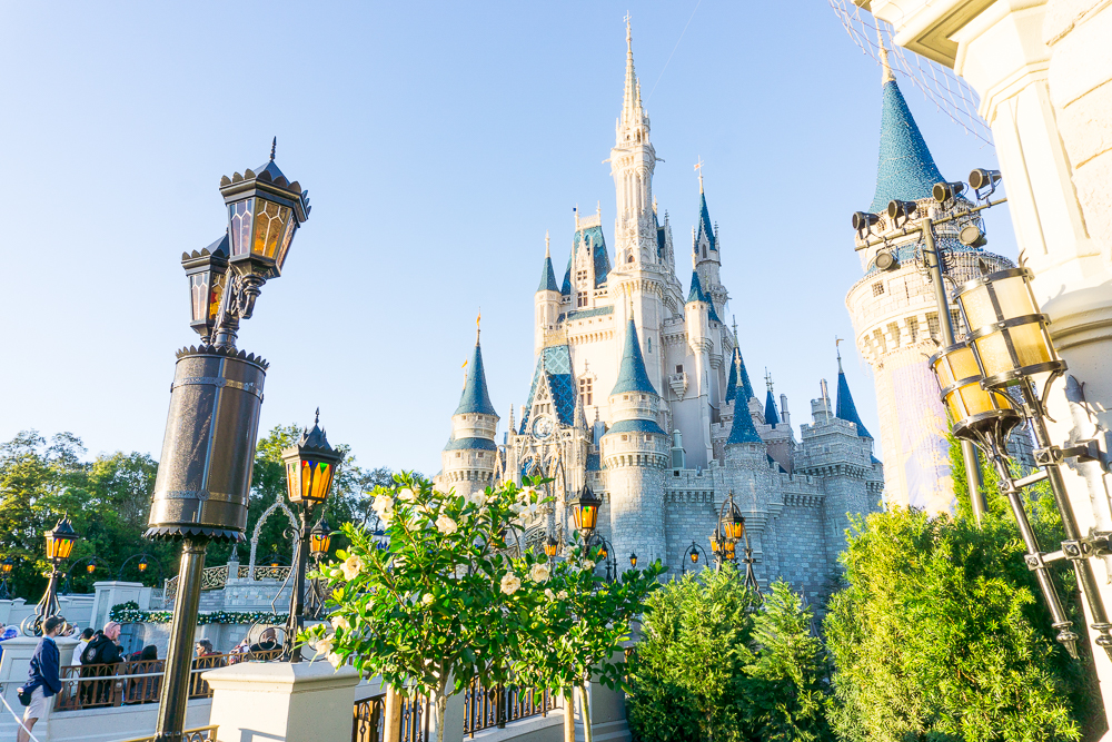 walt disney world tips and advice, magic kingdom orlando