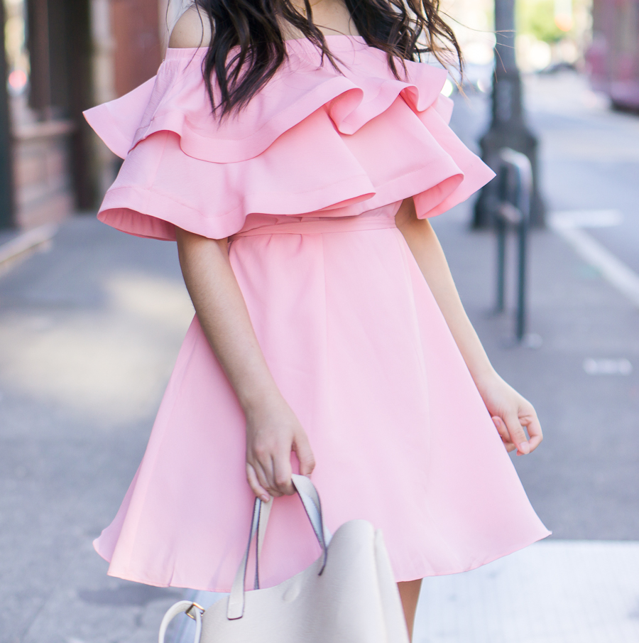 Cute Frilly Dress
