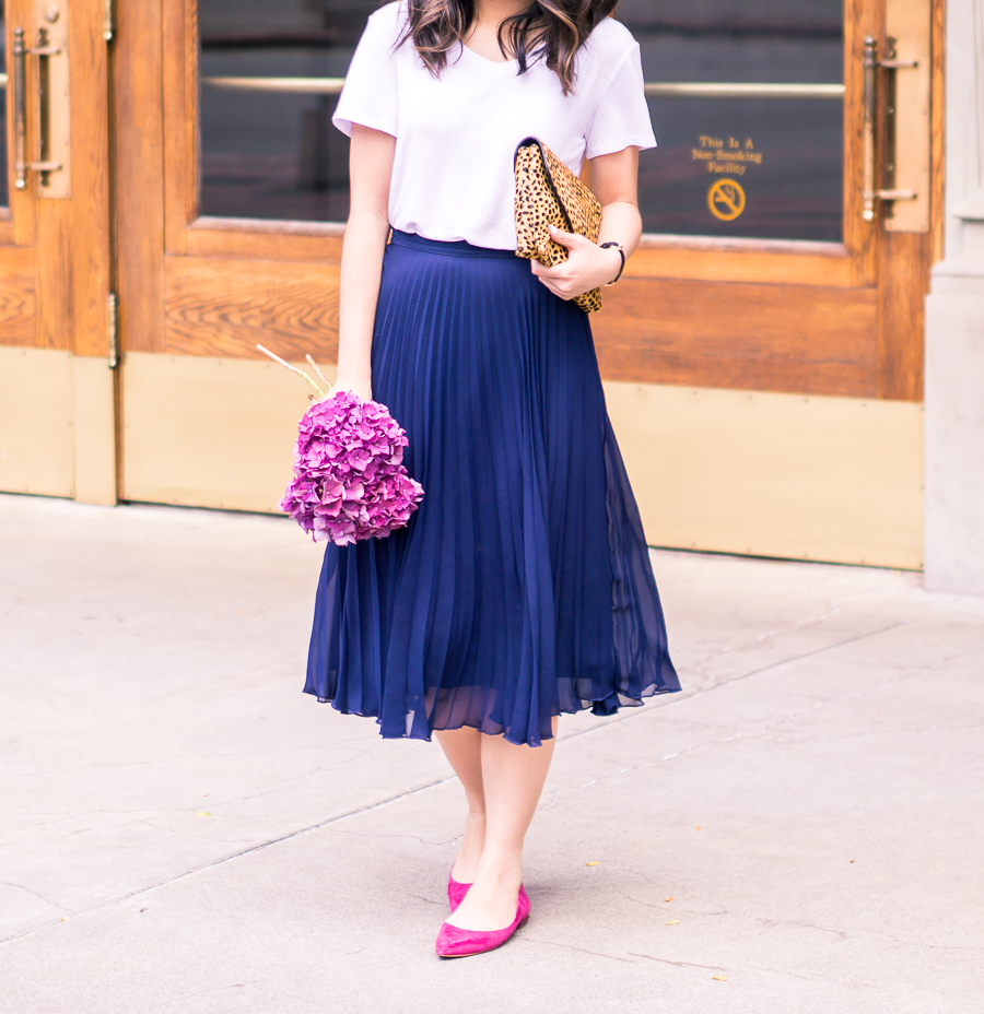 pleated skirt nordstrom anniversary sale picks just a