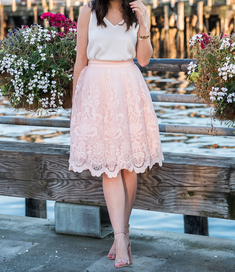 justatinabit-chi-chi-london-full-lace-skirt-outfit-petite-fashion-blog-2