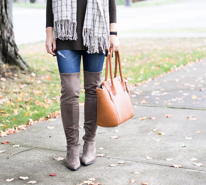 Marc Fisher Yenna Over The Knee Boots