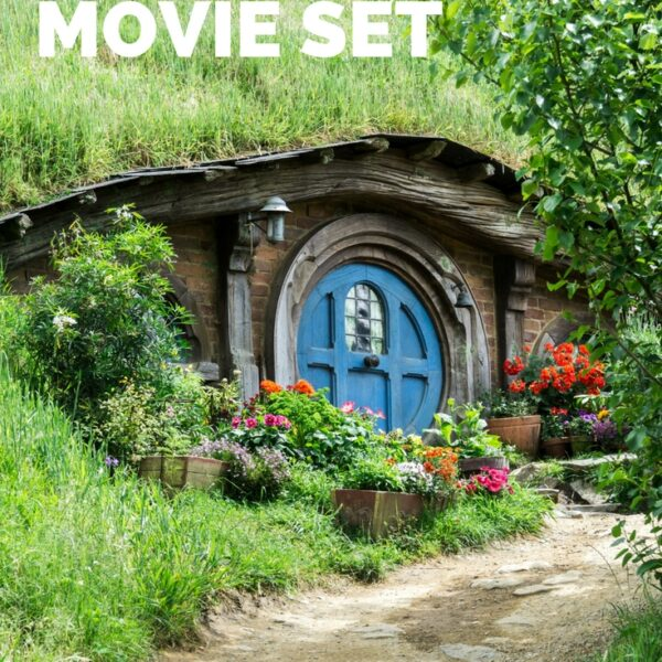 Everything you need to know about Hobbiton Movie Set, The Shire, Hobbit Hole, Matamata, New Zealand, Travel Blog