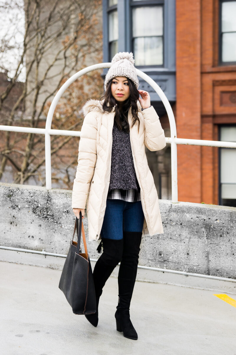 10 Cute Puffer Jackets You Need This Winter