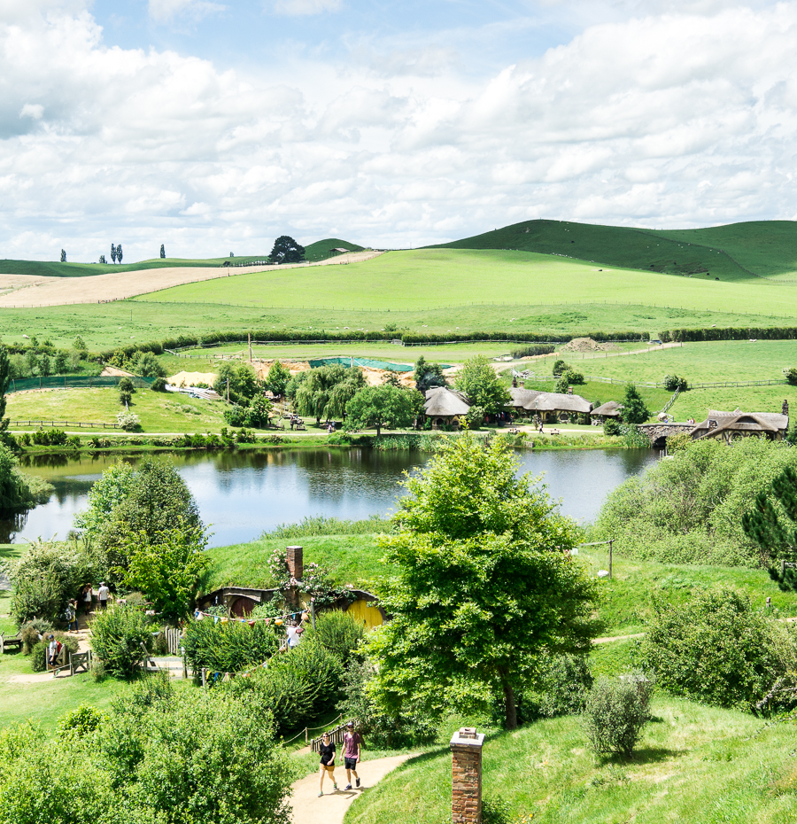 Everything you need to know about Hobbiton Movie Set, The Shire, Matamata, New Zealand, Travel Blog