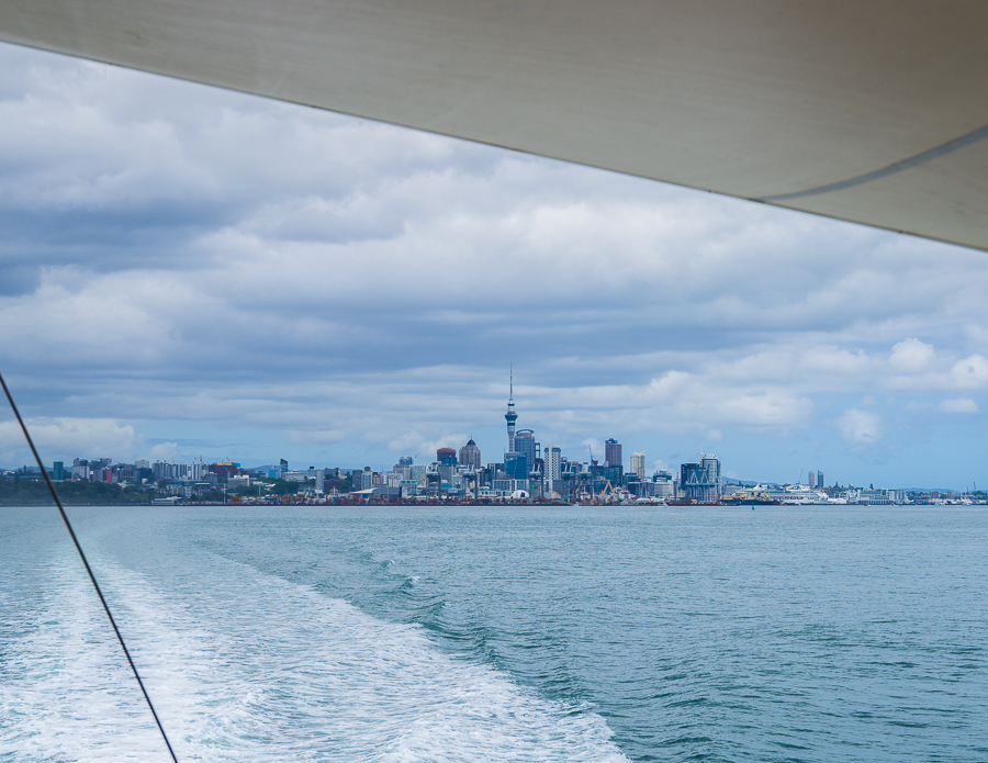 Where To Stay & Things To Do In Auckland