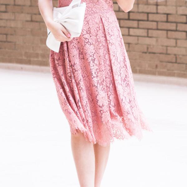 Marks & Spencer dresses, lace dress
