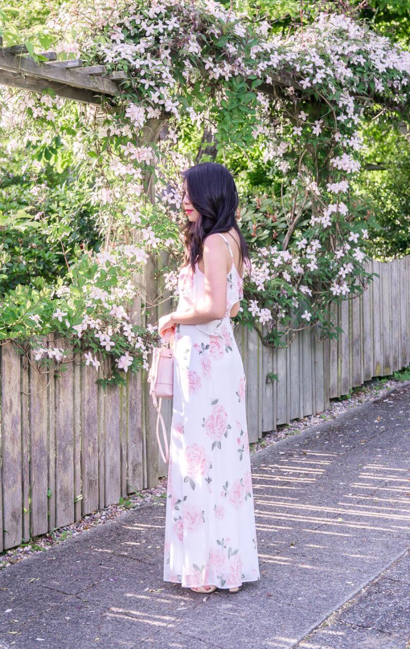 20 Maxi Dresses Under $100