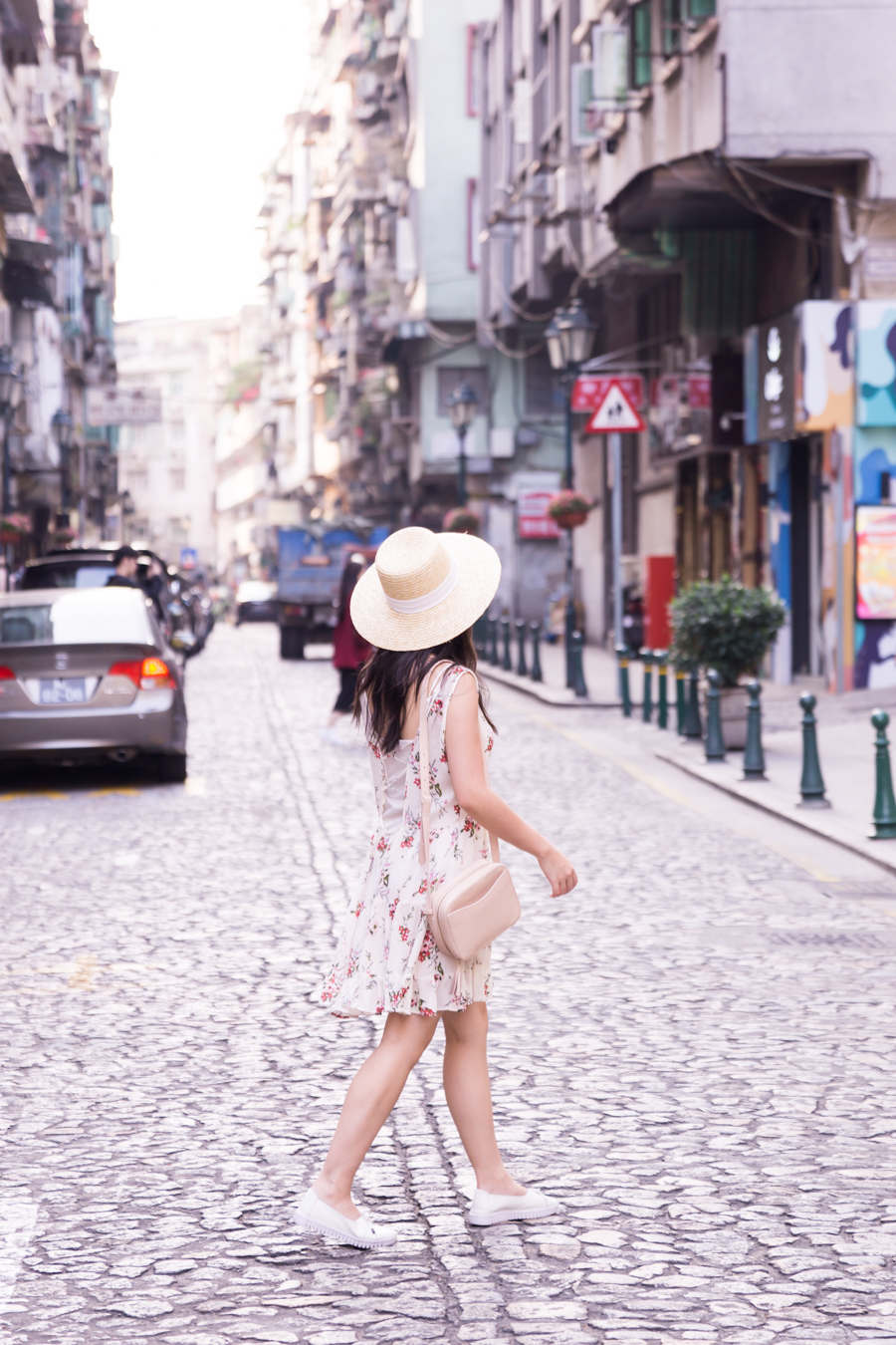 12 hours in Macau, Macau itinerary, things to do in Macau, Seattle fashion blogger