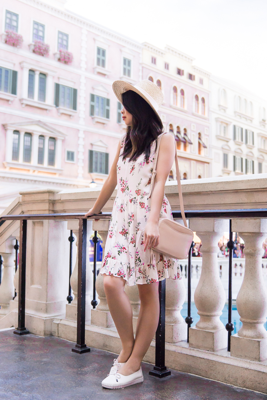 12 hours in Macau, Macau itinerary, things to do in Macau, Seattle fashion blogger, Macau Venetian Hotel