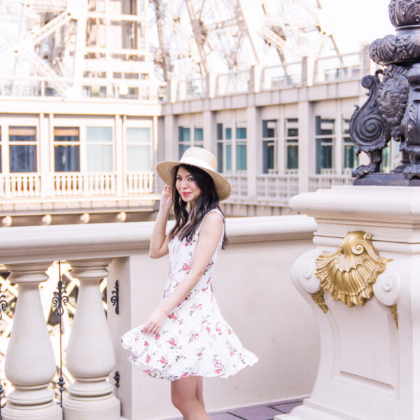 8 hours in Macau, Macau itinerary, things to do in Macau, Seattle fashion blogger, Macau Paris Hotel, Eiffel Tower