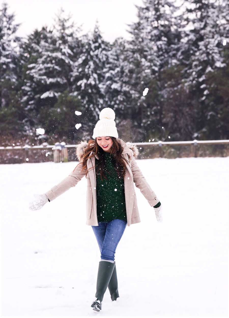 Fashion Winter Outfit Ideas