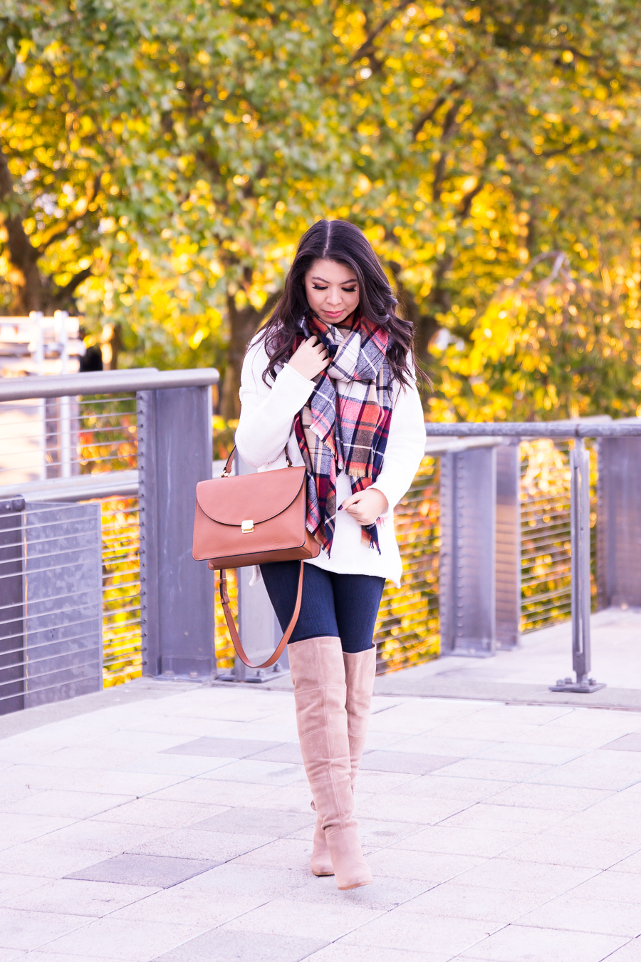 Fall / Winter Outfits Archives