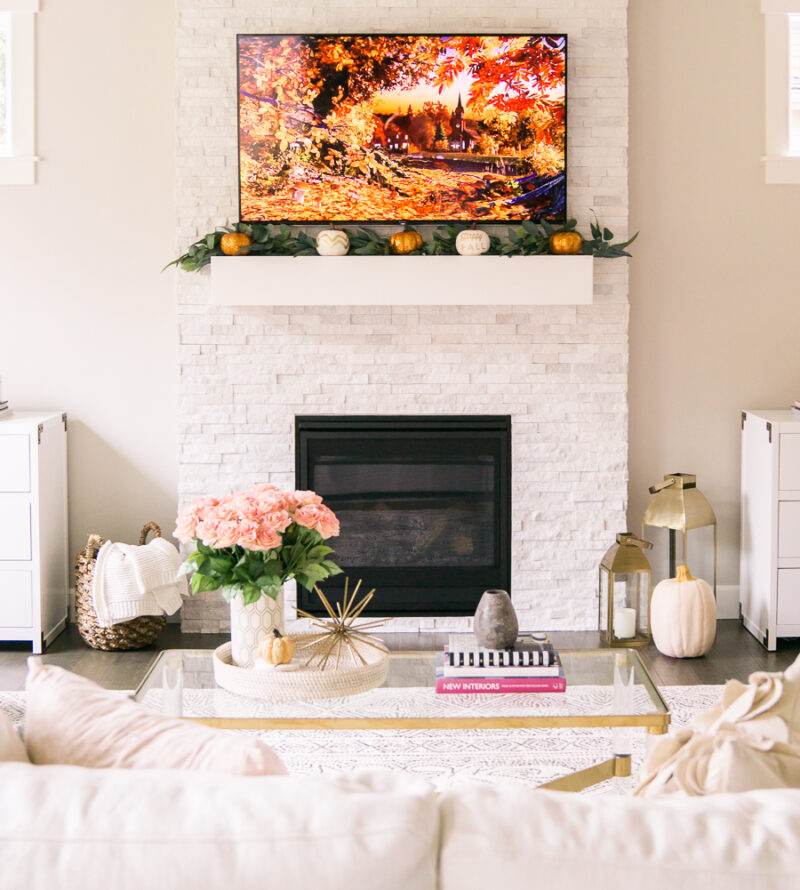 Living Room Decorating And Designs By Tina Barclay: Fall 2018 Instagram Roundup