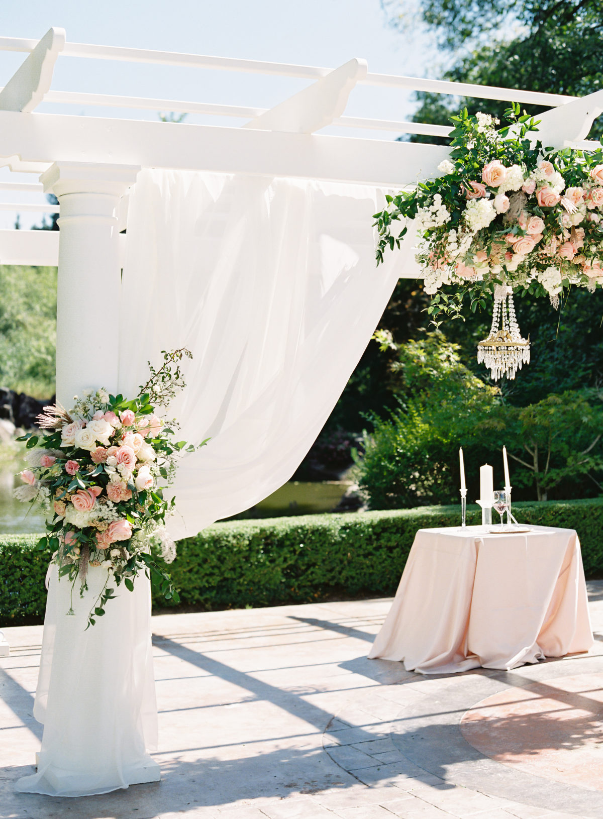 Pros Cons Of Our Top 5 Seattle Outdoor Wedding Venues Just A