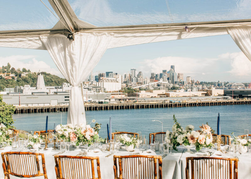 Pros And Cons Of Outdoor Wedding Venues: Pros & Cons Of Our Top 5 Seattle Outdoor Wedding Venues