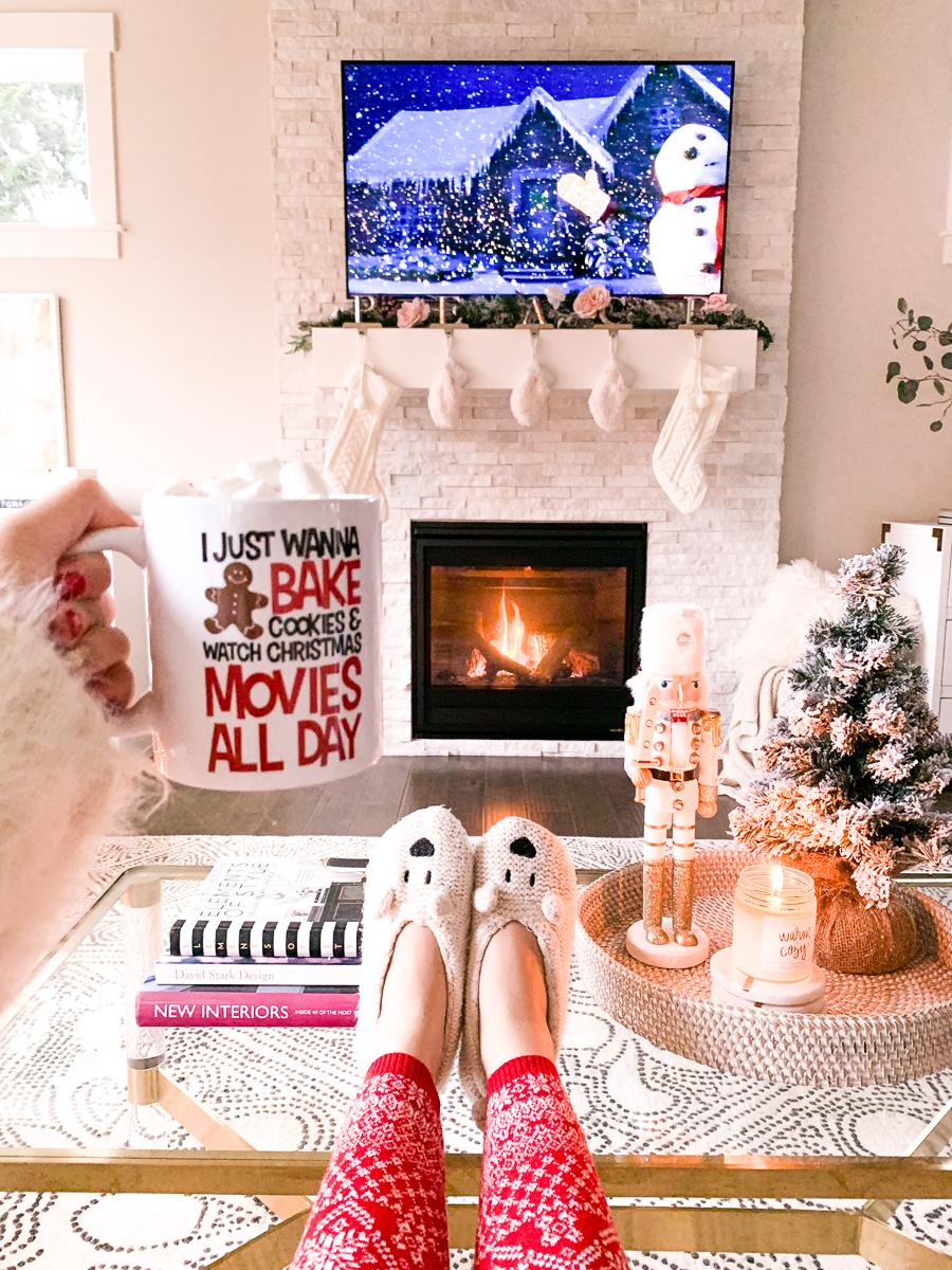 Amazon Handmade Holiday Home Decor Gift Ideas Just A Tina Bit