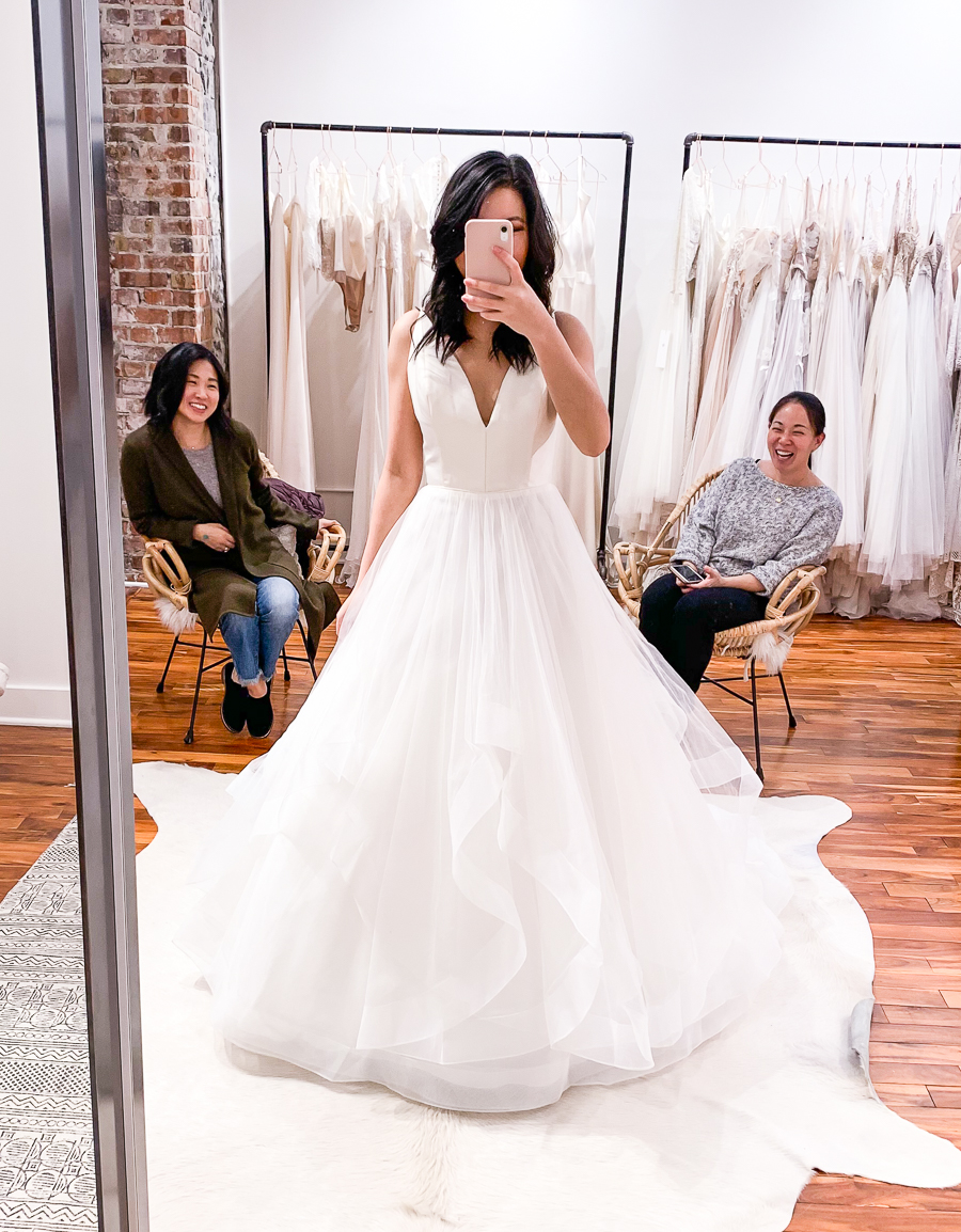 13f8cc825c 8 Must-Read Tips for How To Prepare for Bridal Dress Appointments ...