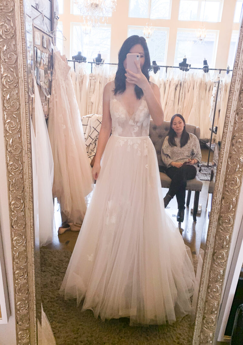 8 Must Read Tips For How To Prepare For Bridal Dress Appointments