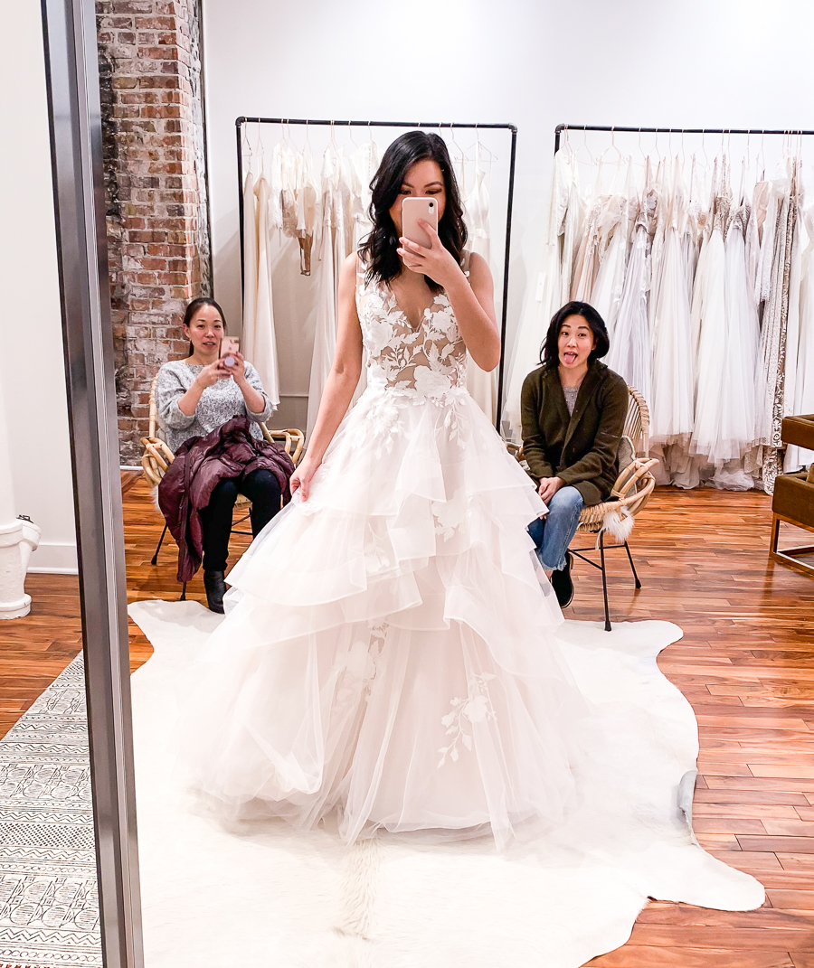Wedding Gown Shops: 8 Tips For How To Prepare For Bridal Dress Appointments