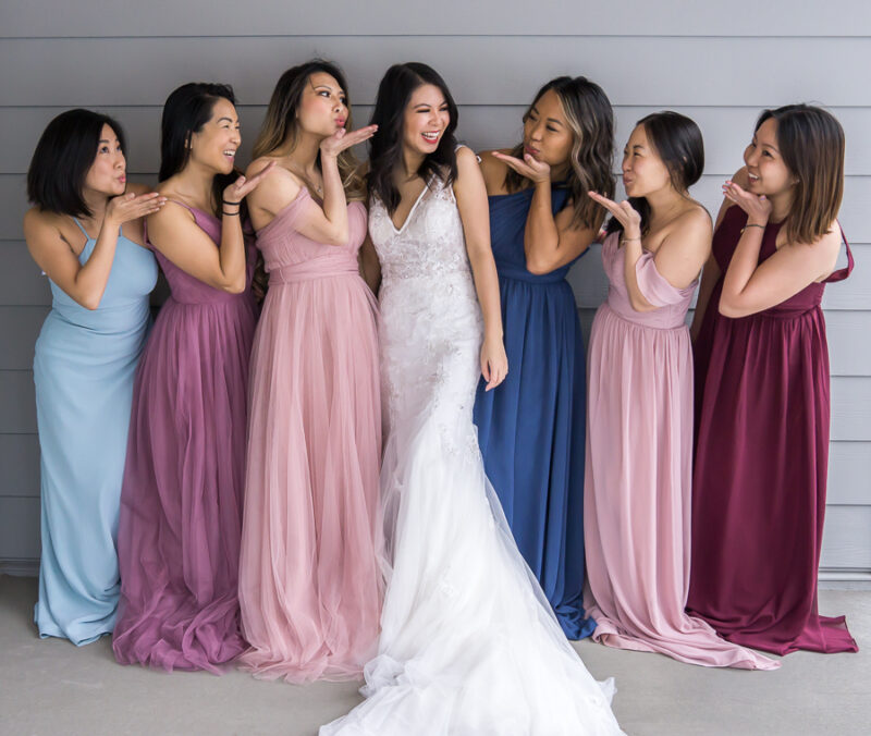 37880f4d36b1 Shop Revelry bridesmaids dresses, online bridesmaids dresses, at home try  on session bridesmaids dresses