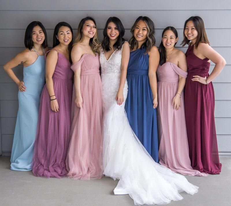 Bridesmaids Online